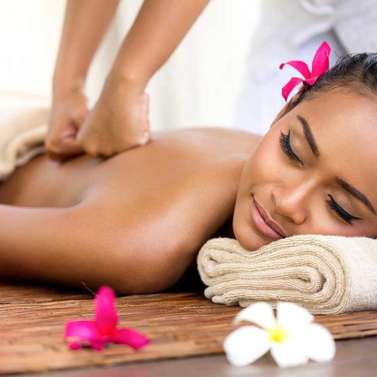 Lomi Lomi massage vancouver